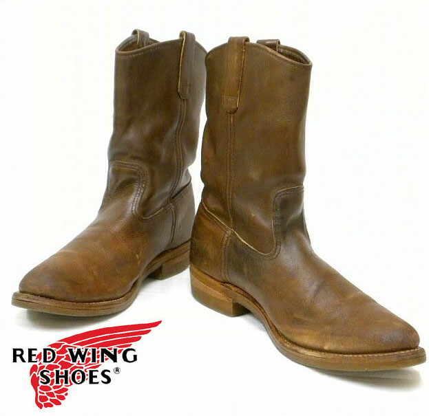 JEANSBUG | Rakuten Global Market: RED WING Red Wing USED ...