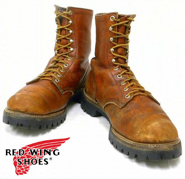 JEANSBUG | Rakuten Global Market: 10 RED WING (redwing) &quot ...