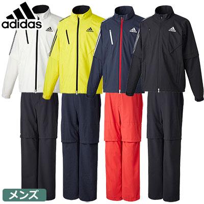 【ゴルフ】【レインウエア】adidas アディダス メンズ JP climaproof レインスーツ CCM41 上下セット