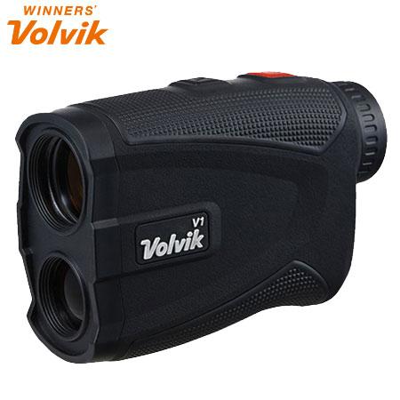 ボルビック Volvik Range Finder V1 (レンジ ファインダー V1) レーザー距離測定機 ケース付き
