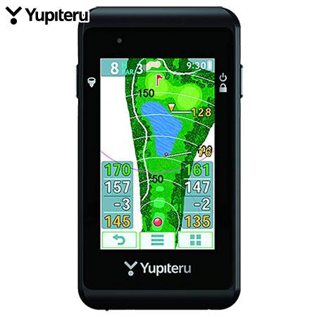 【ゴルフ】【GPS・距離測定器】ユピテル Yupiteru ATLAS ゴルフナビ YGN5200