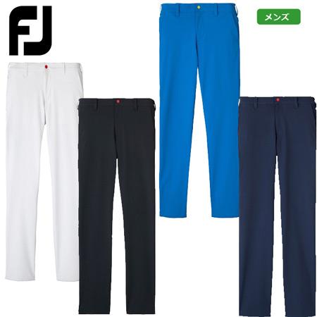 フットジョイ 2019 メンズ ハイパフォーマンスパンツ FJ-S19-P01 ホワイト(86128) ブラック(86129) ブルー(86130) ネイビー(86131) 日本正規品