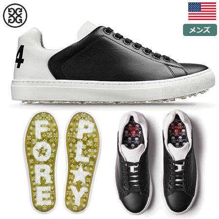 G/FORE ジーフォア G4 DISRUPTOR メンズ スパイクレス ゴルフシューズ G4MS19EF11 USA直輸入品