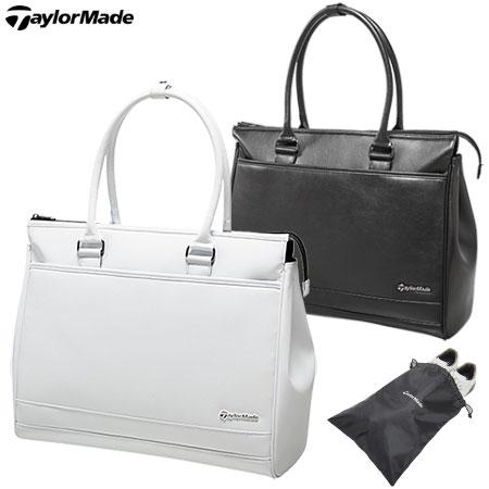 テーラーメイド AUTH-TECH TOTE BAG オーステック トートバッグ CCN07 Taylormade 2020年モデル