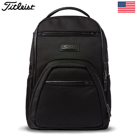 タイトリスト Professional Backpack TA8PROBP-0 バックパック Titleist 2020年モデル USA直輸入品