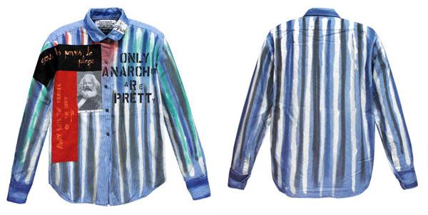 从朋克 05P28oct13 朋克 seditionaries (seditionaries) 666 转载在不朽的无政府状态的衬衫摇滚时尚,朋克时尚、 五香