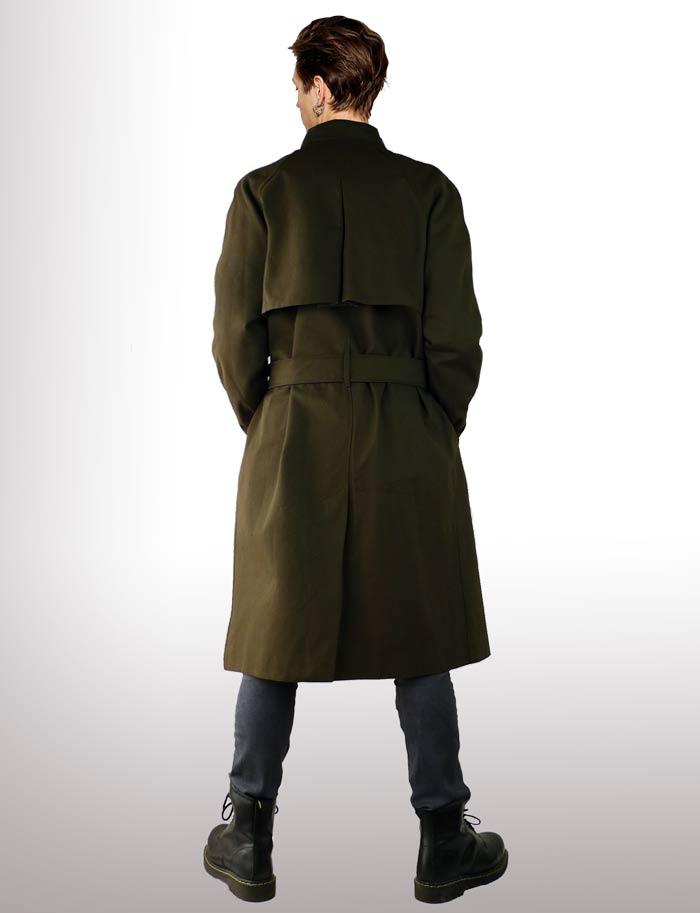 jellybeans-select | Rakuten Global Market: Double trench coat ...