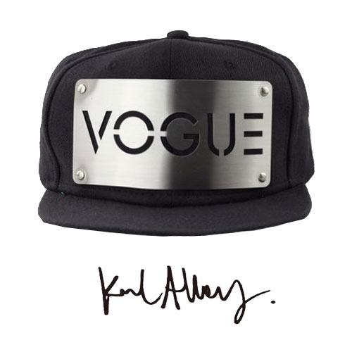 f1f9d7e811e072 Curl Alley VOGUE metal plate CAP cap men baseball cap baseball cap lock  fashion ROCK flat ...