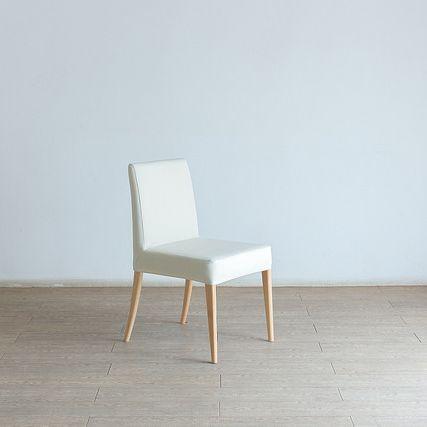 Forest フォレスト 05チェア ナチュラル スタンダード(ロータイプ)ビーチ無垢【1年保証】 リビングチェア キッチン カフェ ダイニングチェア dining chair 北欧 シンプル ナチュラル おしゃれ オススメ