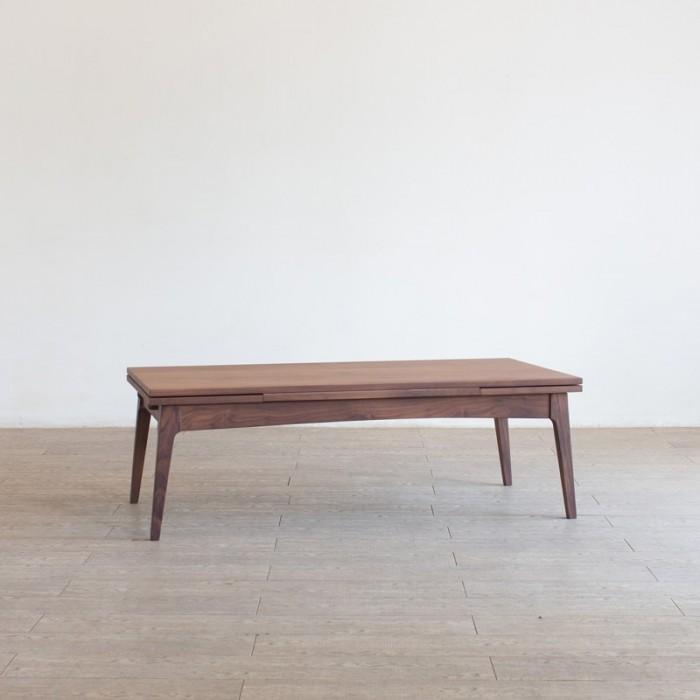 Forest フォレスト 33テーブル 1200ローテーブル(ウォルナット)ウォルナット突板合板【1年保証】 リビングテーブル キッチン ローテーブル コーヒーテーブル table 北欧 シンプル ナチュラル おしゃれ オススメ