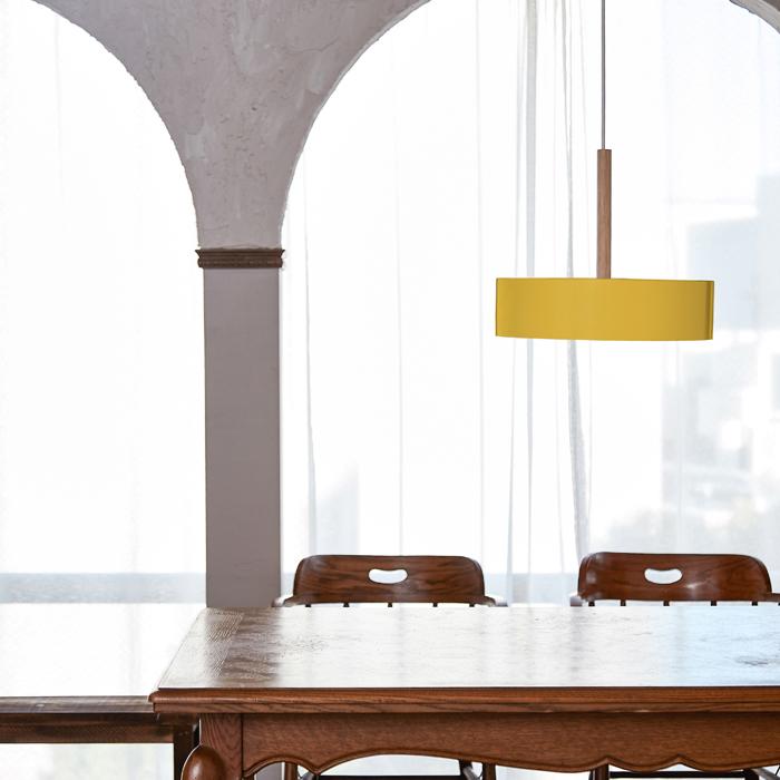 【1年保証】【照明】【ペンダントライト】【ライト】【3灯】Olika LAMP _ 3BULB PENDANT(電球あり)