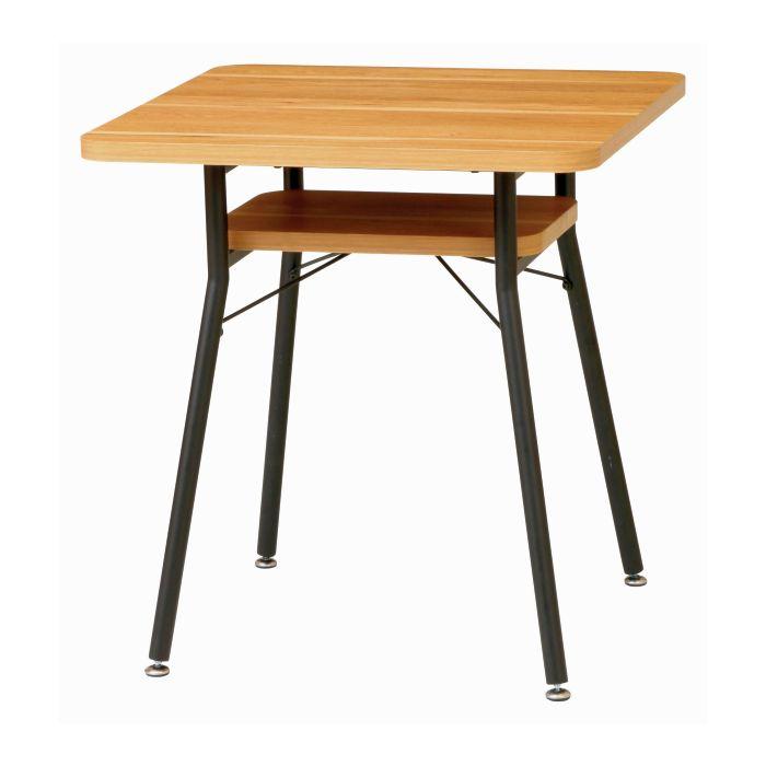 【1年保証】【ダイニングテーブル】【ソファダイニング】 ケティル ダイニングテーブル65【弘益】
