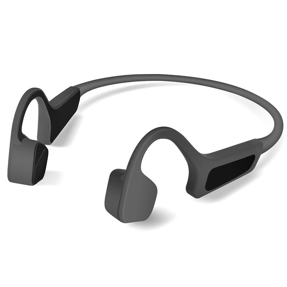 骨伝導ヘッドホン Bluetooth イヤホン 防水 ワイヤレスイヤホン ワイヤレス ランニング ブルートゥース 超軽量 高音質 ノイズキャンセル iPhone X XS MAX 8 7 plus Galaxy Andoroid 多機種対応い