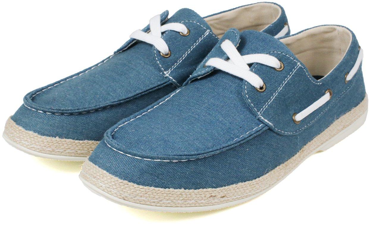... Lobec light weight deck shoes men casual sneakers driving shoes men's light deck shoes white men's ...