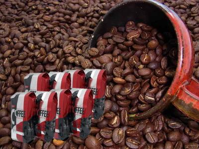 買えば買うほどお得 2kgコーヒーセット 【250g×8種類】:【あす楽 対象商品】 コーヒー豆:【RCP】【HLS_DU】