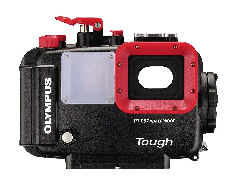 【送料無料】OLYMPUS TG-870/TG-860/TG-850 用 防水プロテクター PT-057