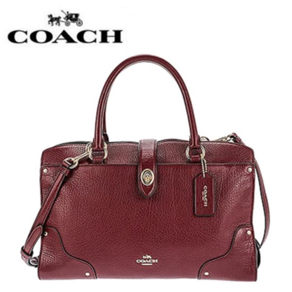 【送料無料】F25019 LIBUR コーチ COACH ハンドバッグ バッグ レディース アウトレット