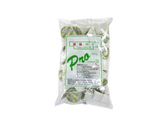 ショップ 税込1万円以上で送料無料 三井農林 三井銘茶 超激得SALE ポーション 濃縮緑茶 30個