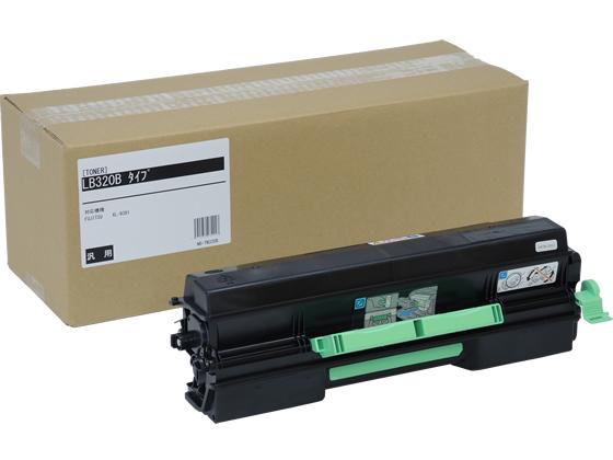 汎用/LB320Bタイプ トナーカートリッジ /NB-TN320B
