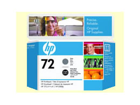 HP/プリントヘッド グレー・フォトブラック/HP72(C9380A)