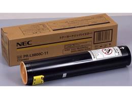 NEC/PR-L9800C-11 イエロー