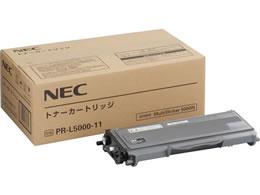 NEC/PR-L1500-11 トナーカートリッジ
