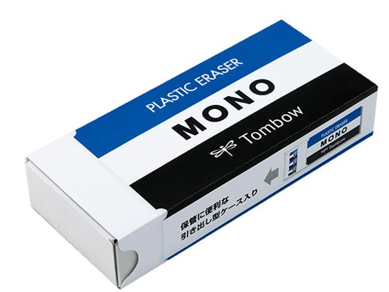 税込1万円以上で送料無料 トンボ鉛筆 消しゴム モノボックス 18個 別倉庫からの配送 PE01A 買物 JHA-061