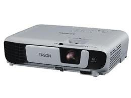 セイコーエプソン/ビジネスプロジェクター/EB-S41