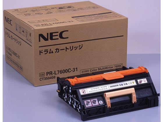 NEC/PR-L7600C-31/ドラムカートリッジ