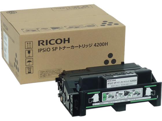 リコー/IPSiO SP トナーカートリッジ 4200H/308535