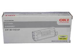 OKI/TNR-C4EY1/イエロー