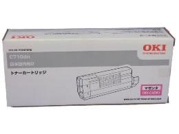 OKI/TNR-C4EM1/マゼンタ