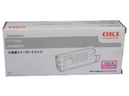 OKI/TNR-C4EM2/大容量マゼンタ
