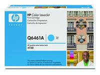 HP/Q6461A/シアン