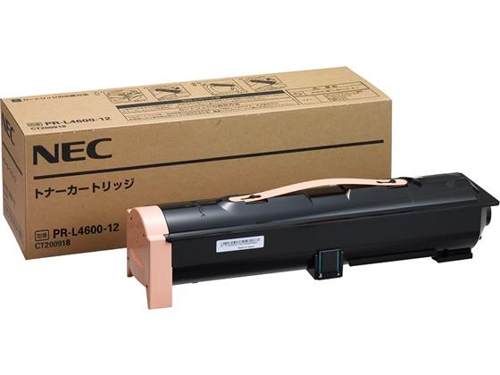 NEC/PR-L4600-12