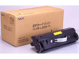 NEC/PR-L2650-11