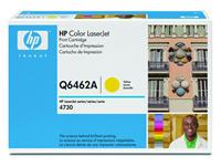 HP/Q6462A/イエロー