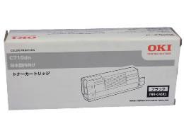 OKI/TNR-C4EK1/ブラック