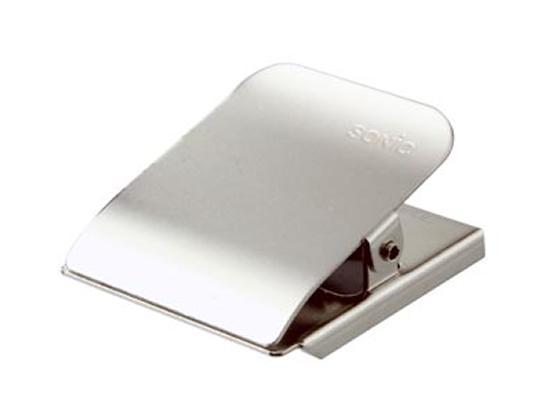 税込1万円以上で送料無料 人気 おすすめ ソニック 高価値 マグネットクリップ シンプル CP-963 L
