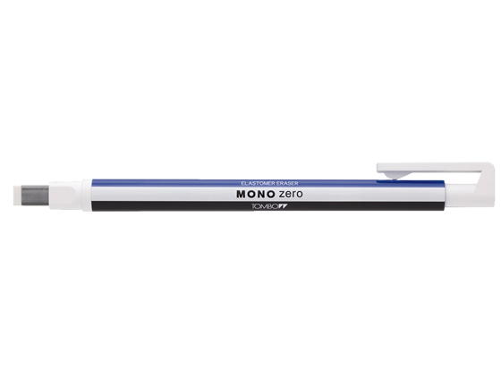 税込1万円以上で送料無料 トンボ鉛筆 ホルダー消しゴム 評価 モノゼロ 完全送料無料 角型 EH-KUS 本体