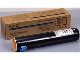 NEC/PR-L9800C-13 シアン