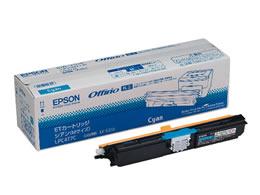 エプソン/ETカートリッジ シアン Mサイズ/LPC4T7C