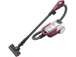 シャープ/コードレスキャニスター紙パック式掃除機/EC-AP500P