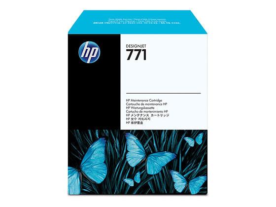HP/HP771 クリーニングカートリッジ Z6200用/CH644A