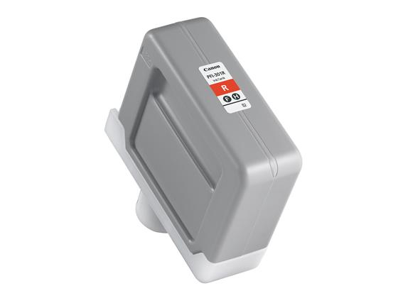 キヤノン/インクタンク レッド PFI-301R/1492B001