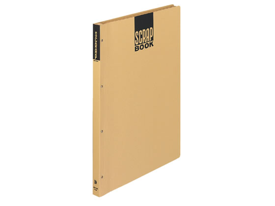 税込1万円以上で送料無料 美品 コクヨ スクラップブックD A3 とじ込み式 気質アップ ラ-43N