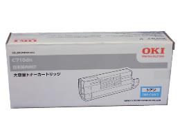 OKI/TNR-C4EC2/大容量シアン