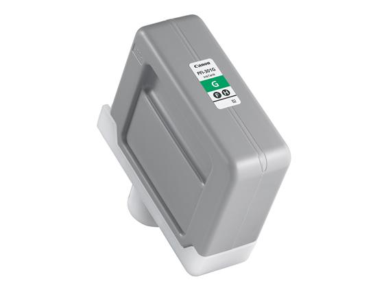 キヤノン/インクタンク グリーン PFI-301G/1493B001
