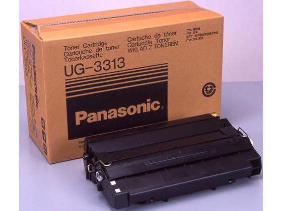 パナソニック/UG-3313タイプ輸入プロセスカートリッジ 純正