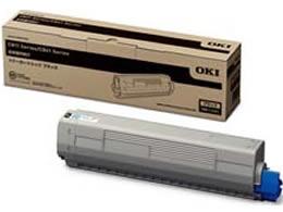 OKI/トナーカートリッジ ブラック/TNR-C3LK1